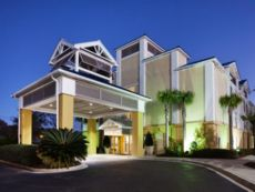 Holiday Inn Express Charleston US Hwy 17 & I-526 in North Charleston, South Carolina