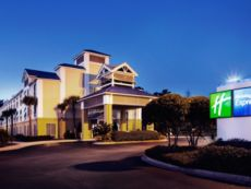 Holiday Inn Express Charleston US Hwy 17 & I-526 in Mount Pleasant, South Carolina
