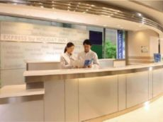 Holiday Inn Express Chengdu Dafeng in Chengdu, China