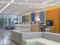 Holiday Inn Express Chengdu Airport Zone in Meishan, China