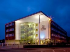 Holiday Inn Express Chester - Racecourse in Crewe, United Kingdom