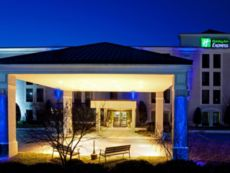 Holiday Inn Express Chester in Hopewell, Virginia