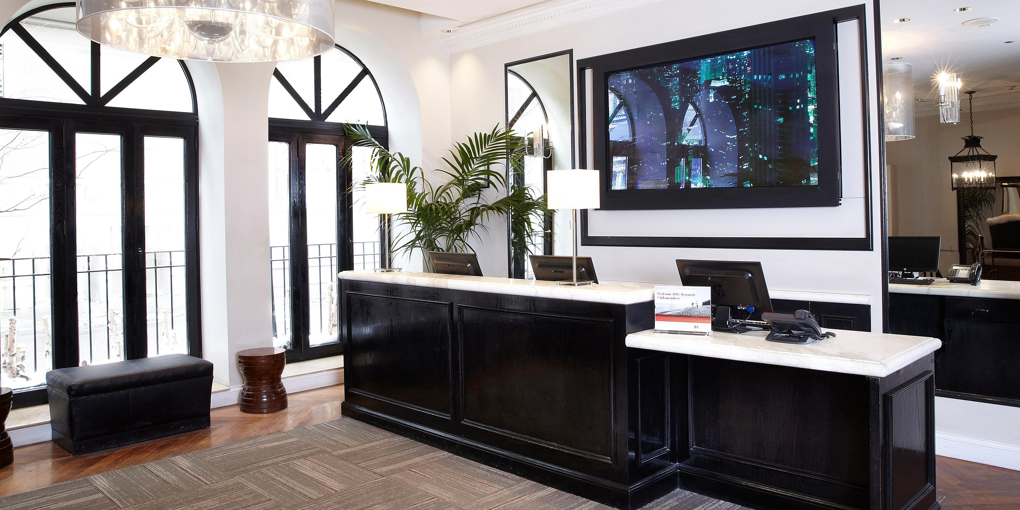 River North Hotels on Magnificent Mile | Holiday Inn Express Chicago