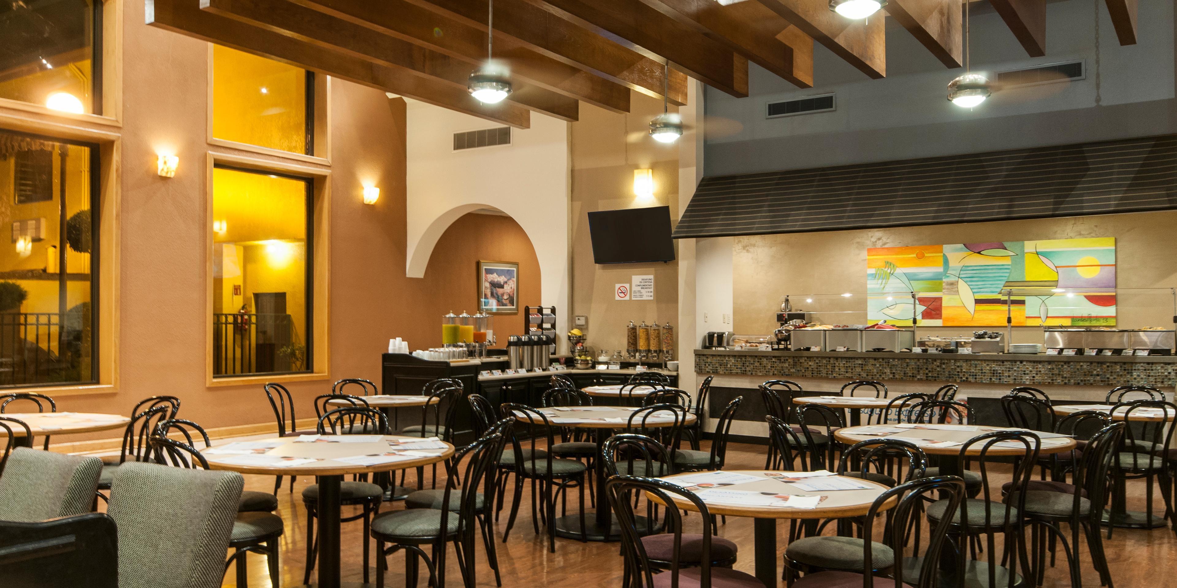 Holiday Inn Express Chihuahua Hotel IHG