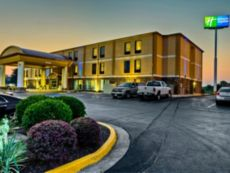 Holiday Inn Express Chillicothe East in Circleville, Ohio