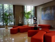 Holiday Inn Express Chongqing Jinxiucheng in Chongqing, China