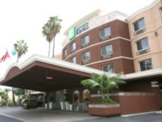 Holiday Inn Express San Diego South - Chula Vista in San-diego, California