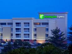 Holiday Inn Express Cincinnati West in Bellevue, Kentucky