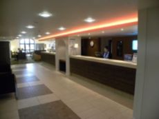 Holiday Inn Express Colchester in Colchester, Essex, United Kingdom
