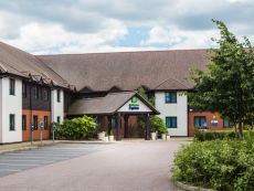 Holiday Inn Express Colchester in Maldon, United Kingdom