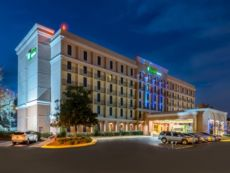 Holiday Inn Express Atlanta Airport-College Park in Mcdonough, Georgia
