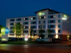 Holiday Inn Express Cologne - Muelheim in Neuss, Germany