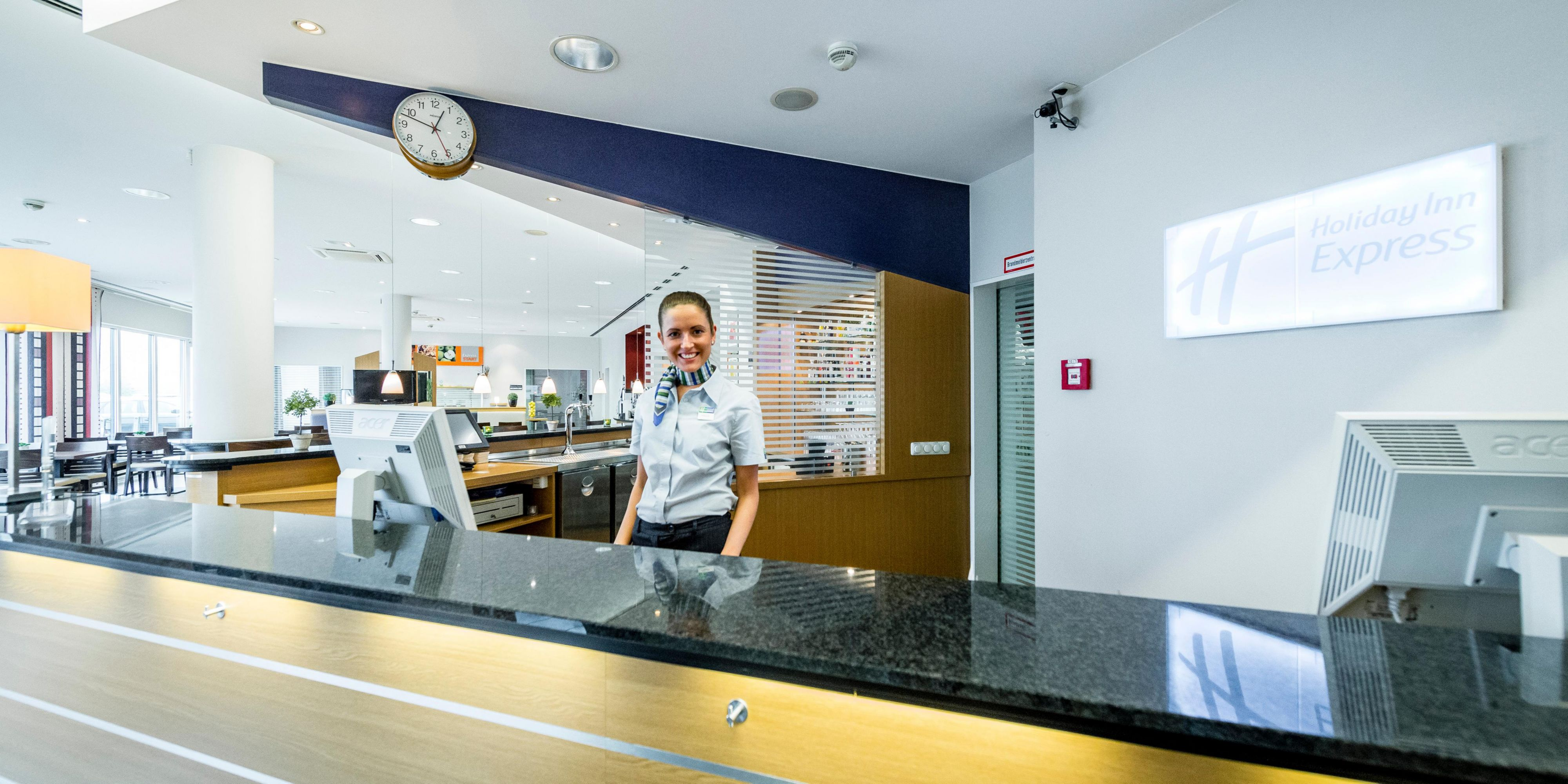 Holiday Inn Express Cologne   Muelheim Hotel By IHG