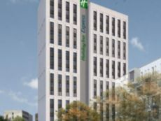 Holiday Inn Express Cologne - City Centre in Neuss, Germany