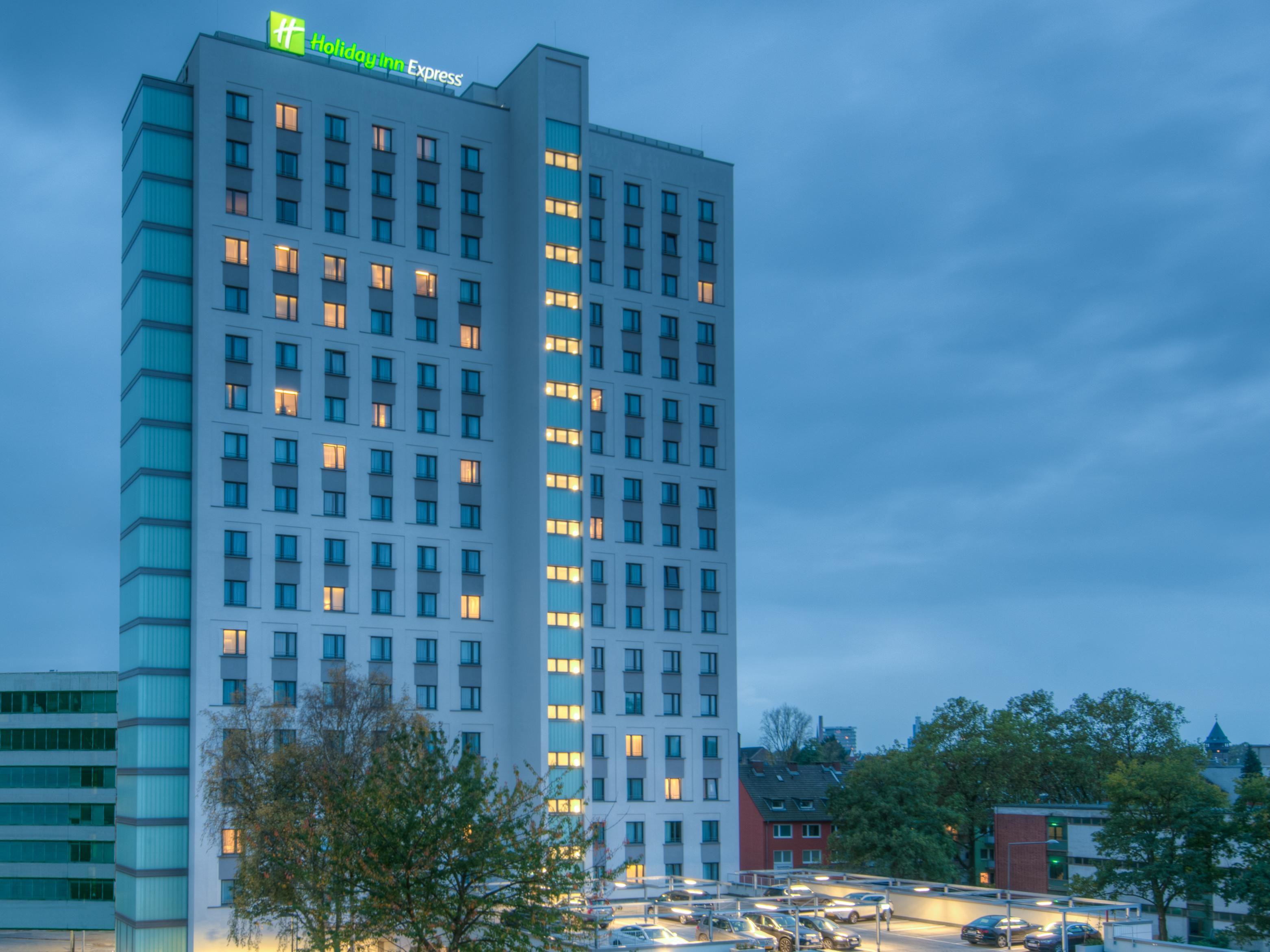 Holiday Inn Express Köln City Center