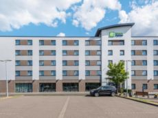 Holiday Inn Express Colónia - Muelheim