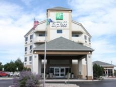 Holiday Inn Express Colorado Springs Airport in Colorado Springs, Colorado