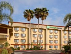 Holiday Inn Express Colton-Riverside North in Ontario, California