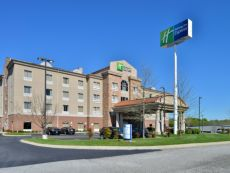 Holiday Inn Express Columbia in Columbia, Tennessee