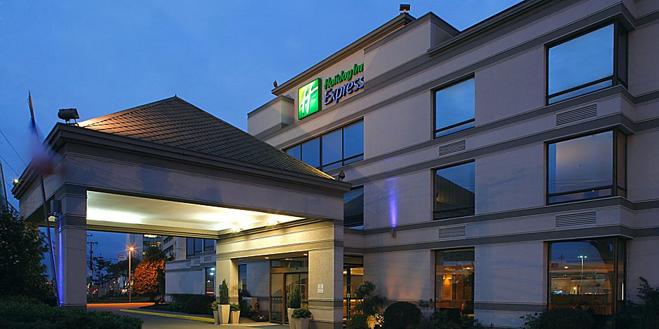 Holiday Inn Express Concepcion Hotel In Concepcion By Ihg