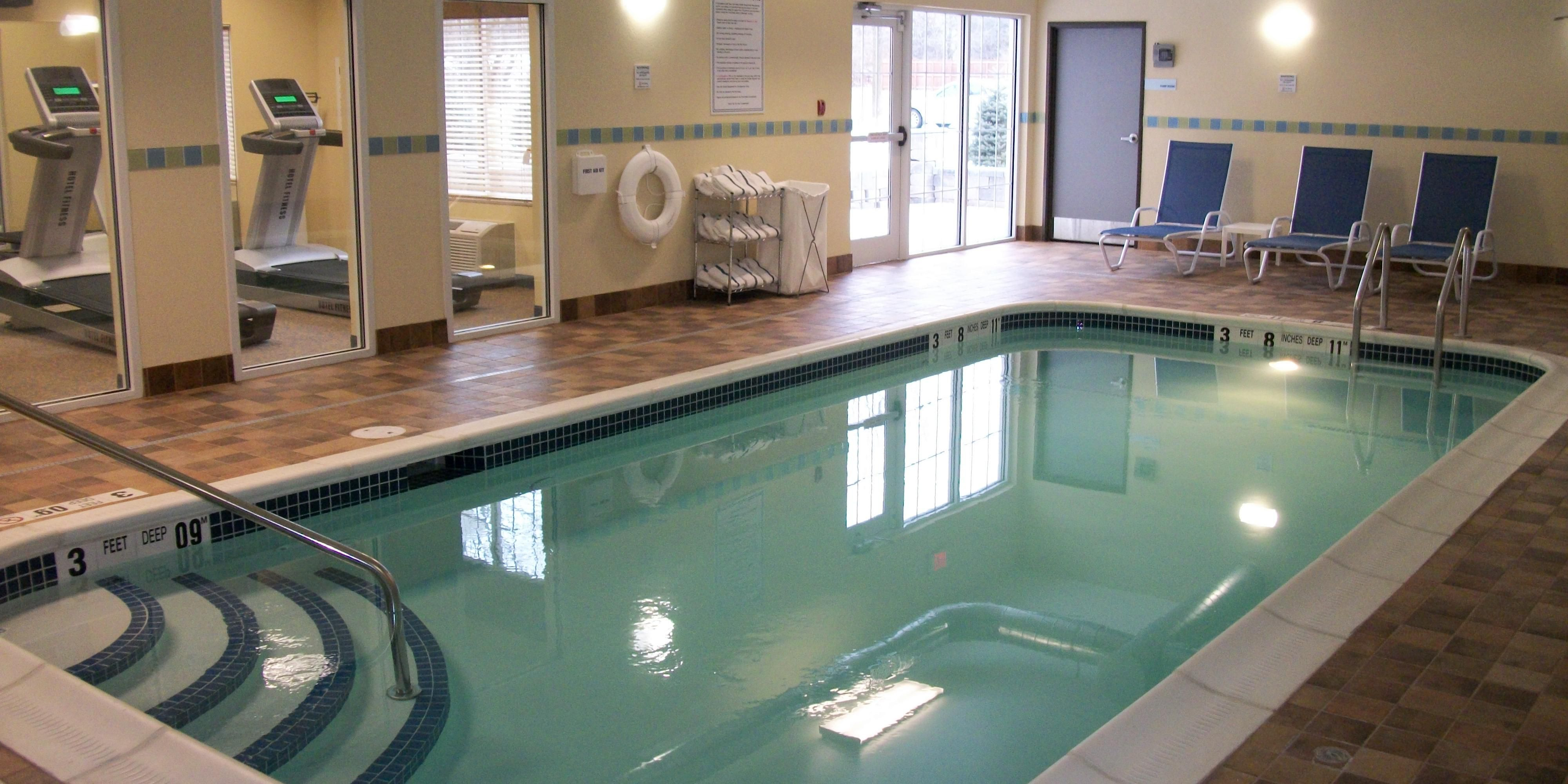 Holiday Inn Express Cortland 2531788455 2x1