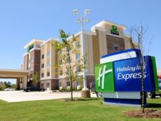 Holiday Inn Express Covington-Madisonville in Covington, Louisiana