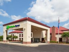 Holiday Inn Express Pittsburgh-Cranberry in Cranberry Township, Pennsylvania