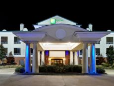 Holiday Inn Express Crockett