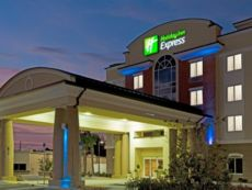 Holiday Inn Express Crystal River in Crystal River, Florida