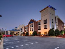 Holiday Inn Express Dahlonega in Dahlonega, Georgia