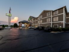 Holiday Inn Express Dandridge in Kodak, Tennessee
