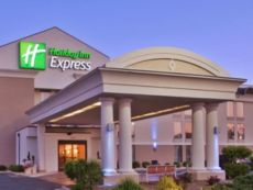 Holiday Inn Express Danville in Reidsville, North Carolina