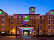 Holiday Inn Express London - Dartford in Sevenoaks, United Kingdom