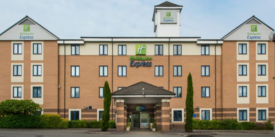 Kent Welcome To Our Holiday Inn Express Hotel In London 39 S Dartford