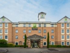 Holiday Inn Express London - Dartford in Rochester, United Kingdom