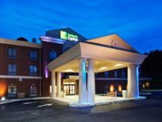 Holiday Inn Express Dayton in Cleveland, Tennessee