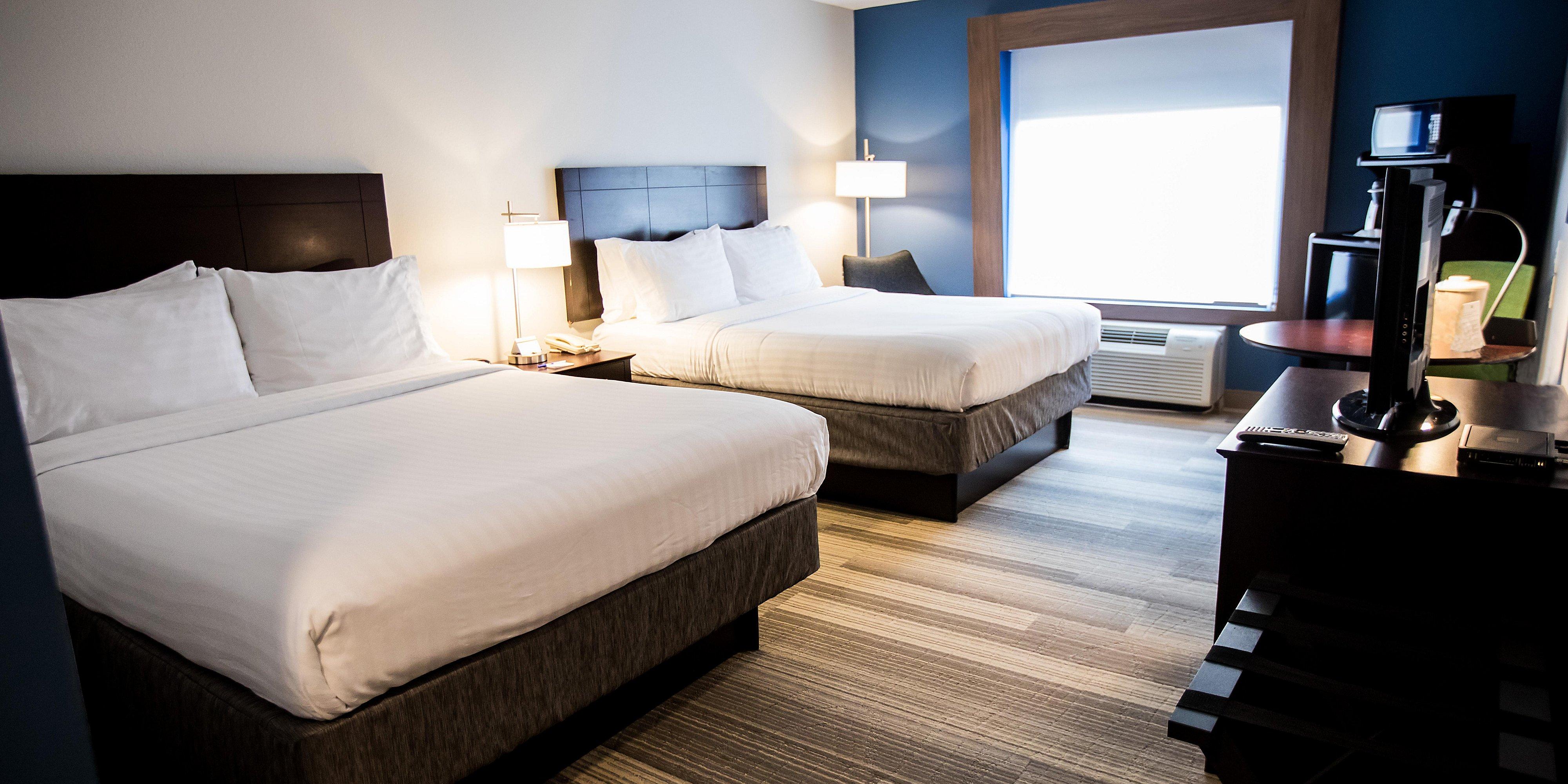 Holiday Inn Express Dayton Hotel by IHG