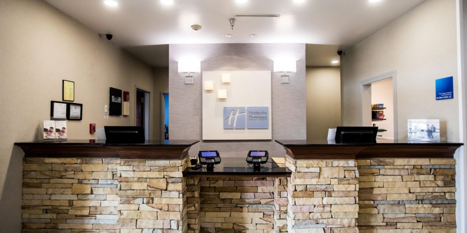 Experience Our Newly Renovated Hotel