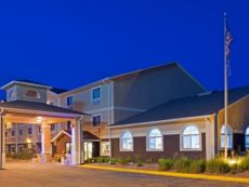 Holiday Inn Express Deforest (Madison Area) in Verona, Wisconsin