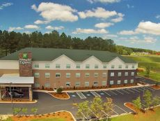 Holiday Inn Express Defuniak Springs in Crestview, Florida