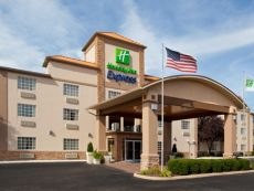 Holiday Inn Express Murrysville-Delmont in Mount Pleasant, Pennsylvania