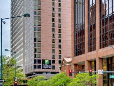 Holiday Inn Express Denver Downtown in Glendale, Colorado