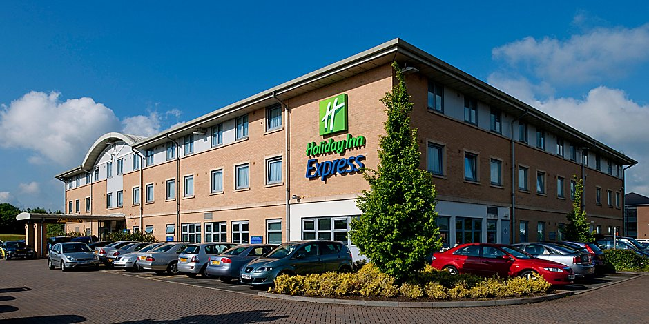 Airport Hotel Holiday Inn Express East Midlands Airport