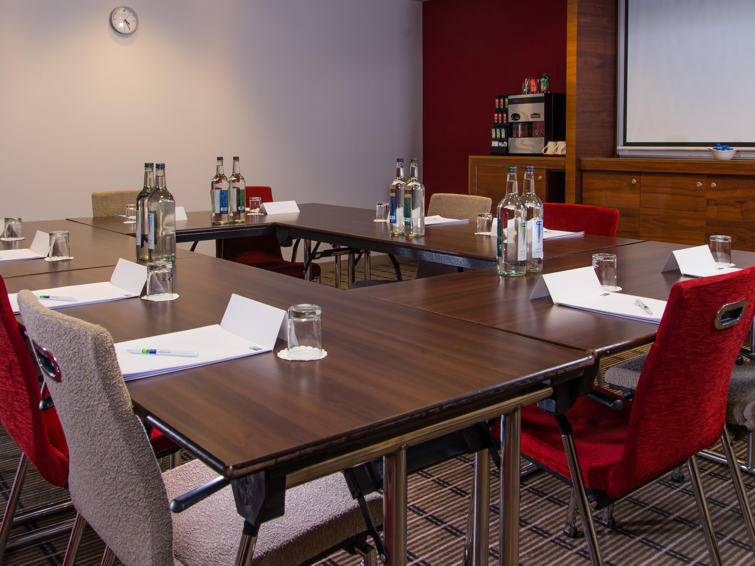 Holding a meeting or interview? We have rates to suit your needs!