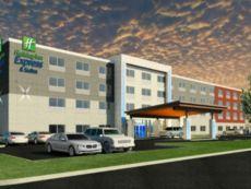 Holiday Inn Express Donaldsonville in Baton Rouge, Louisiana