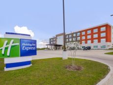 Holiday Inn Express Donaldsonville in Gonzales, Louisiana