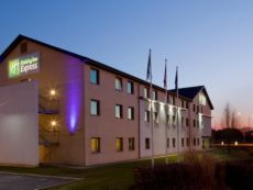 Holiday Inn Express Doncaster in Barnsley, United Kingdom