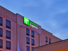 Holiday Inn Express Atlanta W (I-20) Douglasville in Carrollton, Georgia