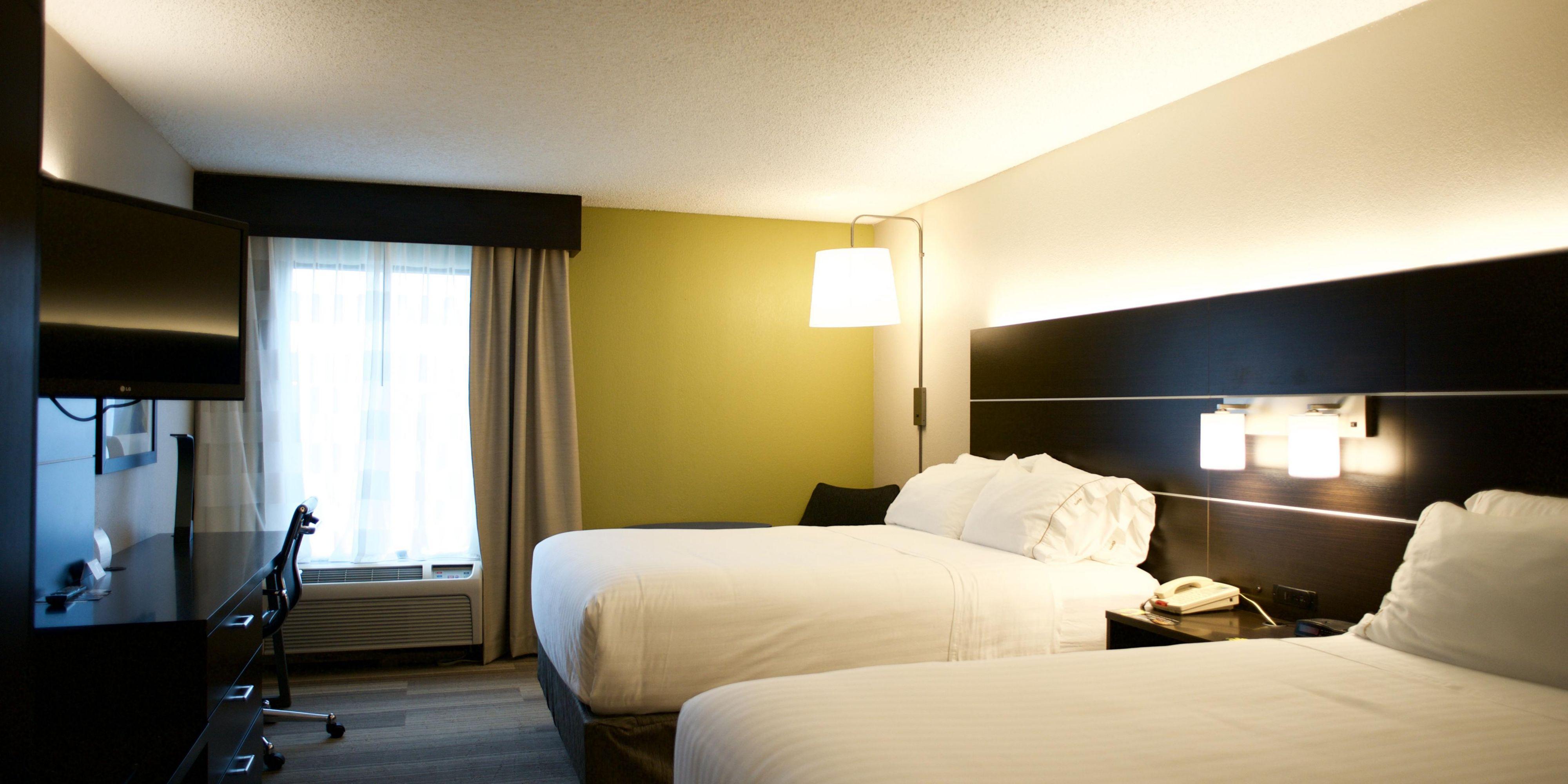 Holiday Inn Express Douglasville 5250179455 2x1