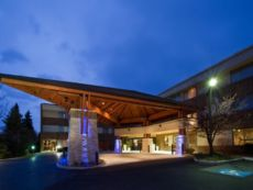 Holiday Inn Express Chicago-Downers Grove in Aurora, Illinois